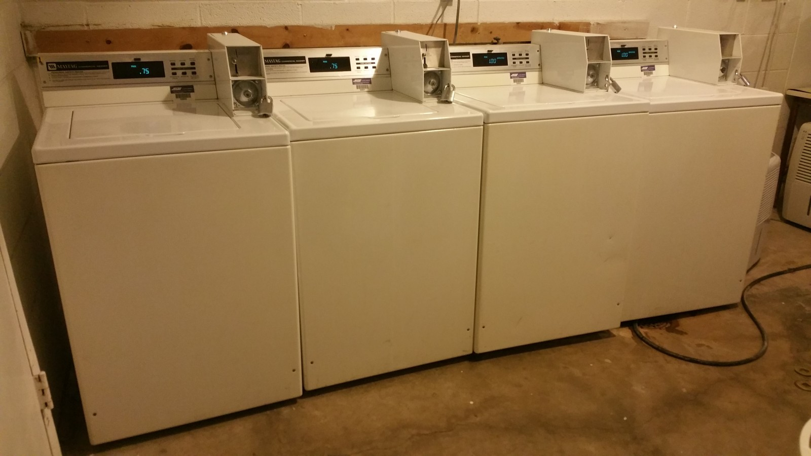 Brust Laundry Room